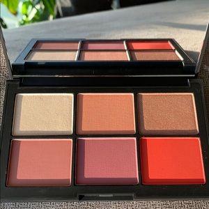 Nars blush/highlight palette